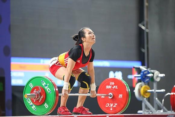 Tiếc cho Vương Thị Huyền vì cô không có tên trong hành trình đến Olympic Tokyo 2020.