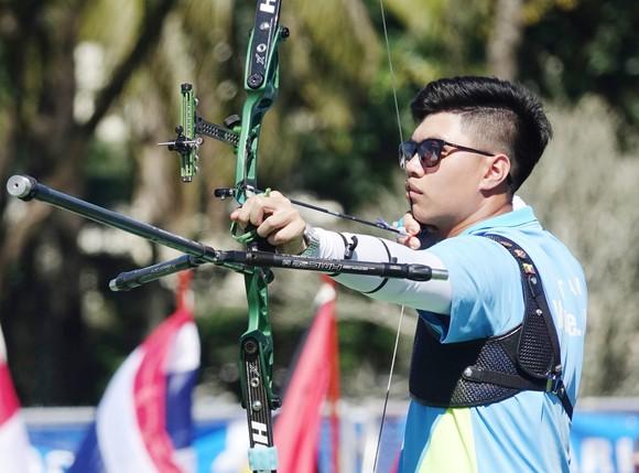 Bắn cung sẽ khai cuộc cho Đoàn thể thao Việt Nam tại Olympic.