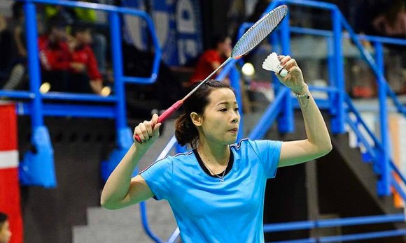 Lịch thi đấu đoàn thể thao Việt Nam ngày 24-7: Hoàng Xuân Vinh nhập cuộc bảo vệ ngôi vương ảnh 1
