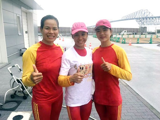 Lịch thi đấu đoàn thể thao Việt Nam ngày 24-7: Hoàng Xuân Vinh nhập cuộc bảo vệ ngôi vương ảnh 2
