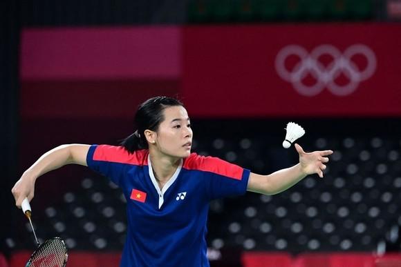 Thể thao Việt Nam đang tụt lại phía sau ảnh 2