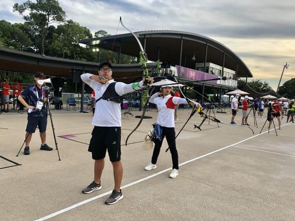 Thể thao Đông Nam Á đồng loạt sa sút ảnh 1