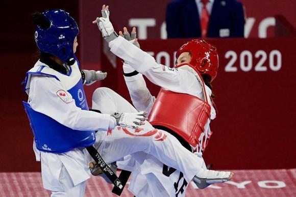 Thể thao Đông Nam Á đồng loạt sa sút ảnh 2