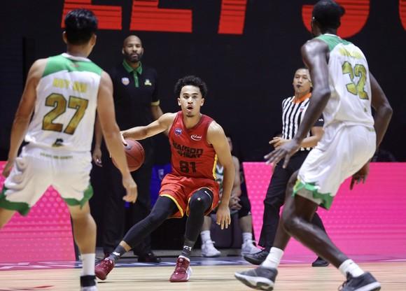 Hủy giải bóng rổ VBA 2021 ảnh 1