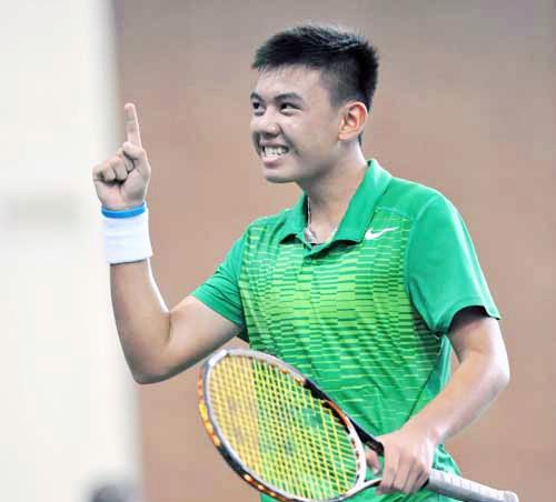 Những tài năng của thể thao Việt Nam từng khuấy động đấu trường trẻ châu Á ảnh 2