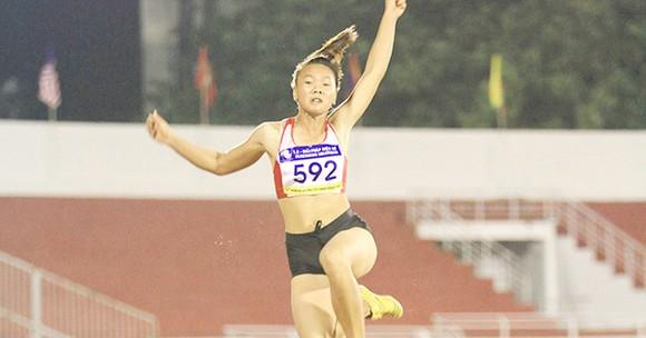 Những tài năng của thể thao Việt Nam từng khuấy động đấu trường trẻ châu Á ảnh 1