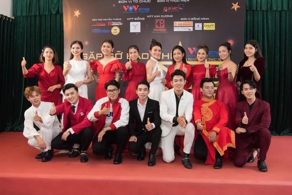 Hấp dẫn cuộc thi Người dẫn chương trình Phát thanh - Truyền hình 2021  ảnh 3