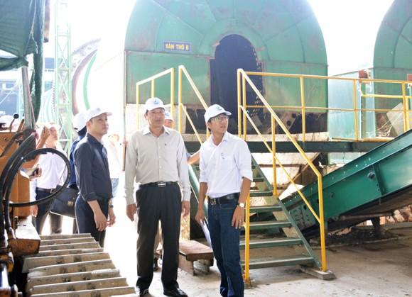 Cà Mau: Nhà máy rác ngưng hoạt động, ô nhiễm bủa vây ảnh 1