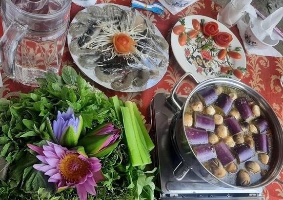Đặc sản U Minh vào top 100 món ăn đặc sản Việt Nam ảnh 2