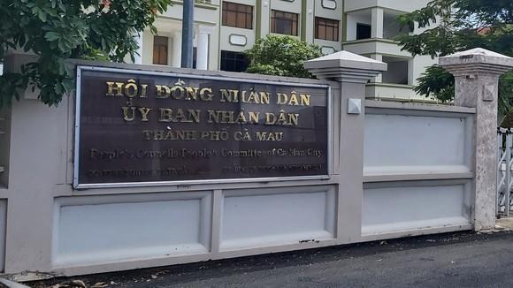 UBND tỉnh Cà Mau yêu cầu báo cáo vụ thu hồi danh hiệu 13 Chiến sĩ thi đua cơ sở