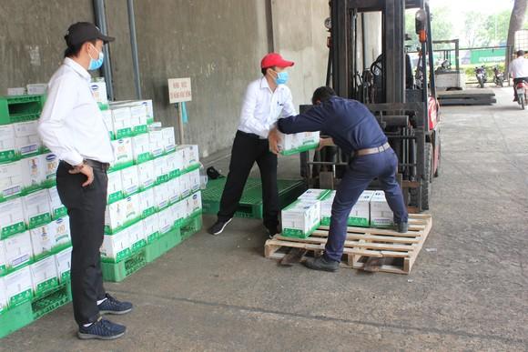 Mừng ngày Quốc tế Thiếu nhi: Công đoàn công ty Vedan Việt Nam trao tặng 2.065 phần quà cho con của cán bộ, công nhân viên ảnh 1