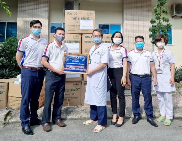 SCB 'chia lửa' cùng Bắc Ninh, Bắc Giang ảnh 3