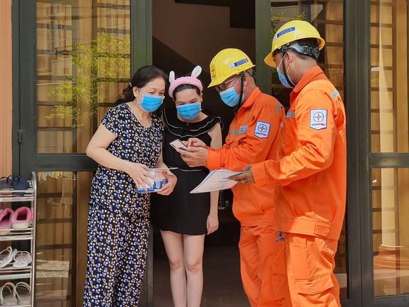 Ngành điện đến nhà dân cài App Chăm sóc khách hàng ảnh 1