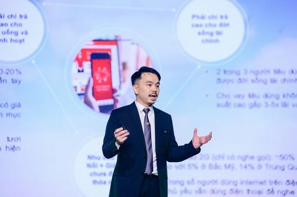 Vì sao Alibaba tham gia vào nhóm rót vốn đầu tư 400 triệu USD tại Masan? ảnh 2