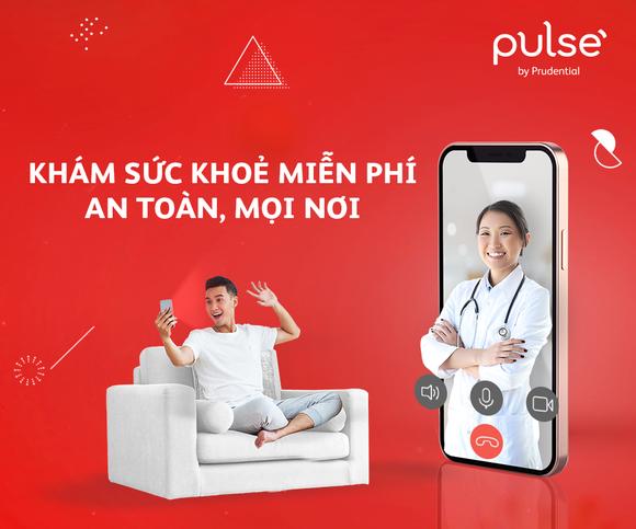 Chủ động chăm sóc sức khỏe với ứng dụng Pulse by Prudential ảnh 2