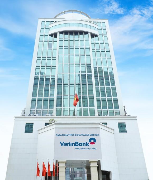 Thông báo mời nhà đầu tư dự án VietinBank Tower ảnh 1