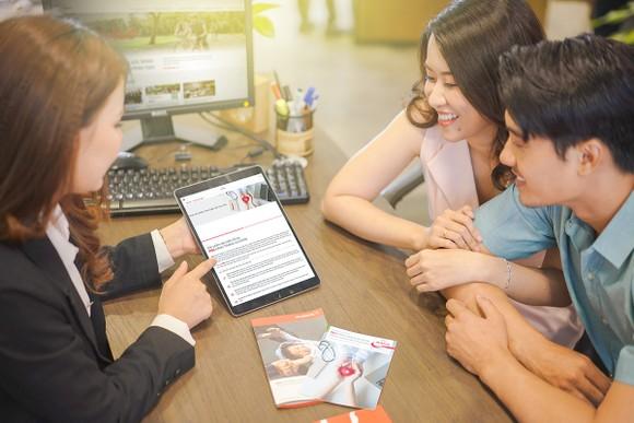 Prudential nhận giải thưởng nhà bán hàng xuất sắc với sản phẩm PRU-Bảo Vệ 24/7 ảnh 2