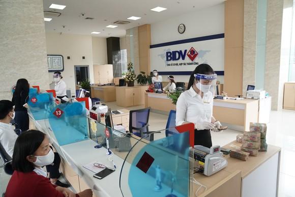 BIDV dành 1.000 tỷ đồng hồ trợ lãi suất cho vay các doanh nghiệp tại 19 tỉnh, thành phố phía Nam