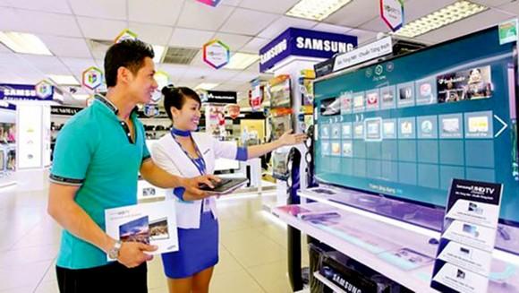 Yếu tố tăng trưởng đột biến chủ yếu dựa vào doanh nghiệp FDI ảnh 2
