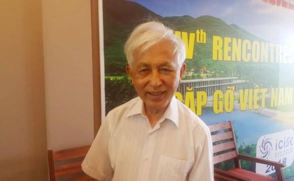 GS Trần Thanh Vân: Mong muốn tạo điều kiện cho các tài năng trẻ làm khoa học độc lập ảnh 1
