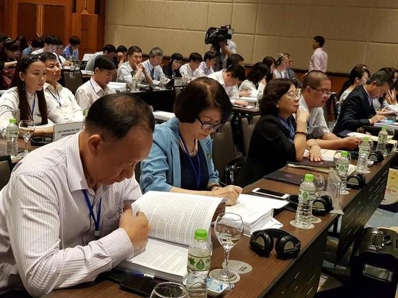 Đại học Việt Nam cần tự chủ cao hơn ảnh 2