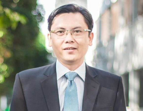 PGS Nguyễn Minh Tâm