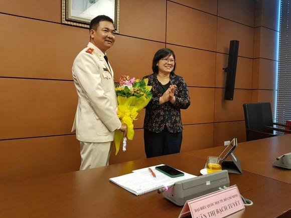 Thủ tướng bổ nhiệm Phó Giám đốc Đại học Quốc gia TPHCM   ảnh 1