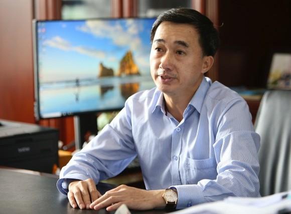 Tân Thứ trưởng Bộ Y tế Trần Văn Thuấn