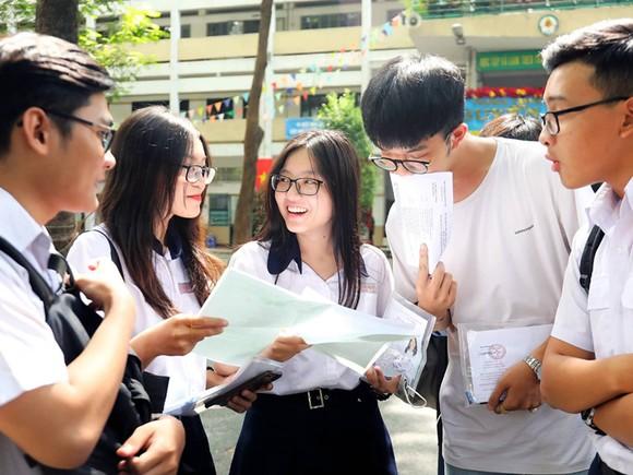 Thí sinh cả nước sắp bước vào mùa xét tuyển đại học 2020