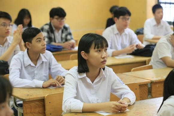 """Ngày mai 17-7, gần 89.000 thí sinh Hà Nội bắt đầu """"cuộc đua"""" vào lớp 10 công lập ảnh 2"""
