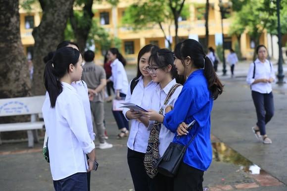 """Ngày mai 17-7, gần 89.000 thí sinh Hà Nội bắt đầu """"cuộc đua"""" vào lớp 10 công lập ảnh 1"""