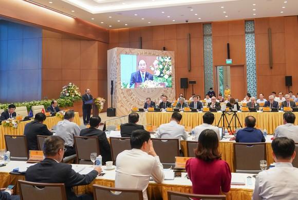 Chính phủ triển khai kế hoạch thực thi EVFTA ảnh 1