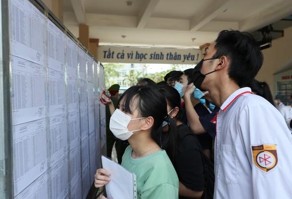Hà Nội: 71 thí sinh sẽ thi tốt nghiệp THPT đợt sau ảnh 1