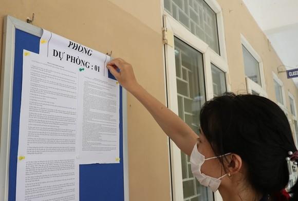 Hà Nội: 71 thí sinh sẽ thi tốt nghiệp THPT đợt sau ảnh 3