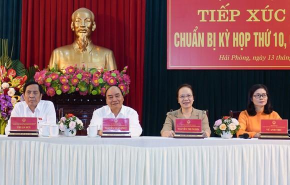 Vụ SGK lớp 1: Thủ tướng khẳng định sẽ xử lý nghiêm nếu có vi phạm ảnh 1