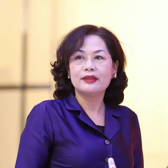 Thủ tướng đề nghị Quốc hội phê chuẩn 3 thành viên Chính phủ  ảnh 2