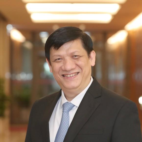 Thủ tướng đề nghị Quốc hội phê chuẩn 3 thành viên Chính phủ  ảnh 1