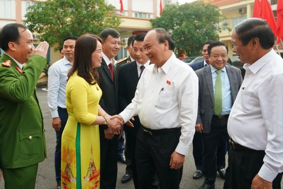 Thủ tướng: Tiếp tục phát triển rừng ở mỗi vùng, miền của Tổ quốc ảnh 1