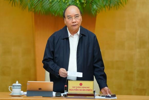 Thủ tướng yêu cầu bảo đảm đến 31-12-2020 đưa vào hoạt động thu phí không dừng đồng bộ trên cả nước
