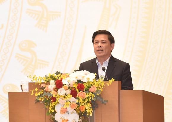 Bộ trưởng Tô Lâm: Trung bình mỗi ngày có hàng trăm người xuất, nhập cảnh trái phép qua đường bộ ảnh 3