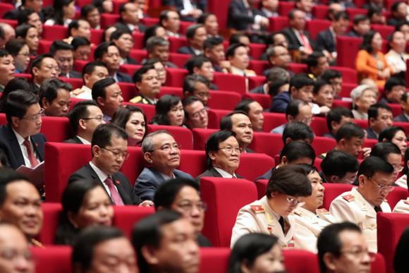 Đại hội XIII của Đảng dành 3 ngày thảo luận công tác nhân sự, bắt đầu từ chiều 28-1 ảnh 2