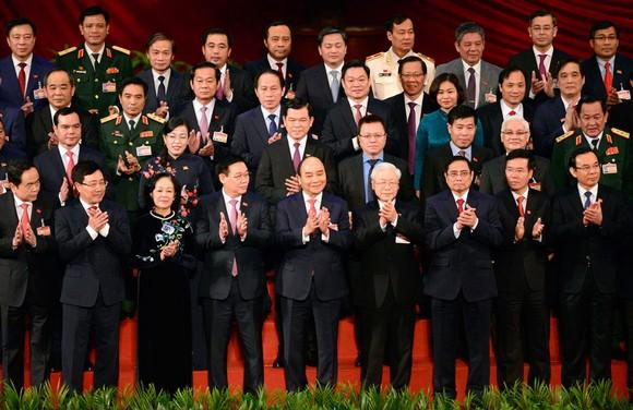 Tổng Bí thư, Chủ tịch nước Nguyễn Phú Trọng: Trọng trách hết sức lớn lao và vinh dự vô cùng to lớn ảnh 5