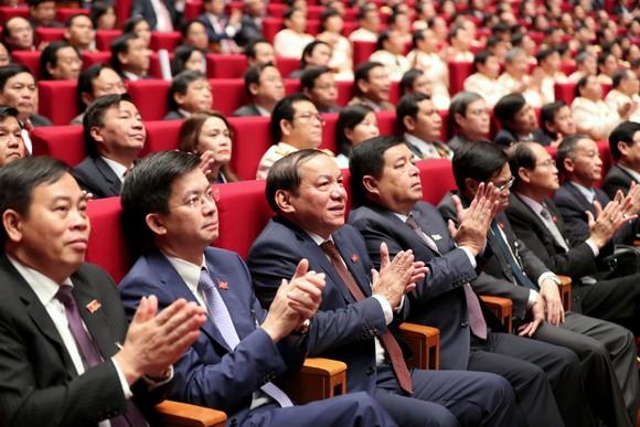 Nghị quyết Đại hội XIII của Đảng: Xác định 3 đột phá chiến lược để phát triển đất nước ảnh 1