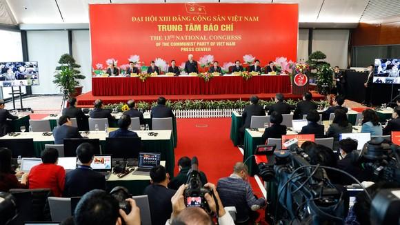 Tổng Bí thư, Chủ tịch nước Nguyễn Phú Trọng: Phòng chống tham nhũng là công cuộc trường kỳ, nhiều gian nan và phải tiếp tục đấu tranh ảnh 4