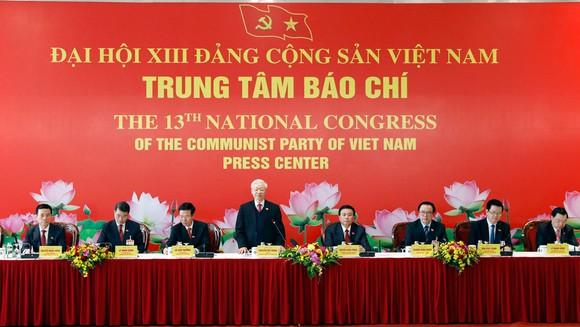 Tổng Bí thư, Chủ tịch nước Nguyễn Phú Trọng: Phòng chống tham nhũng là công cuộc trường kỳ, nhiều gian nan và phải tiếp tục đấu tranh ảnh 1