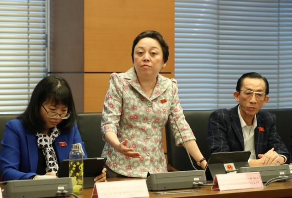 'Bộ trưởng Bộ GD-ĐT phải được chất vấn nhiều hơn trước Quốc hội' ảnh 2