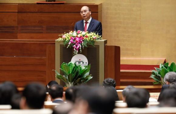 Thủ tướng Nguyễn Xuân Phúc: Việt Nam hoàn toàn có khả năng tăng trưởng cao ảnh 2