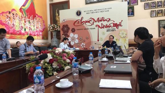 Học viện Múa Việt Nam đào tạo không đúng quy định khiến hàng trăm học sinh điêu  đứng   ảnh 2
