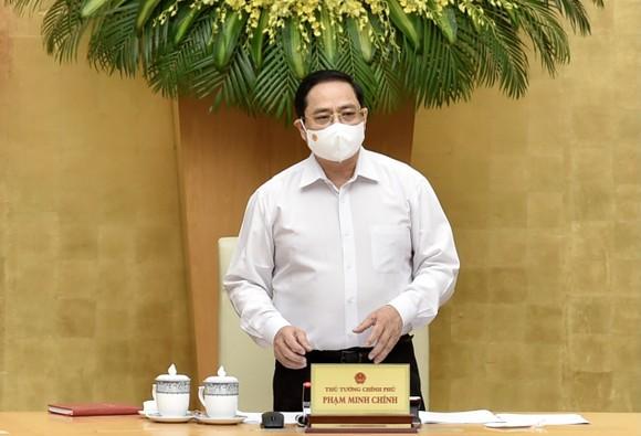 Xem xét kỹ các trường hợp chuyên gia nước ngoài vào Việt Nam ảnh 1