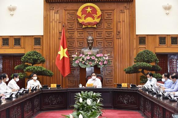 Thủ tướng yêu cầu hoàn thiện kịch bản chống Covid-19 để tổ chức tốt kỳ thi THPT quốc gia ảnh 2